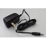 DC 6V Power Supply Cord with 3.5 mm UL AC 100 V – 240 V adaptor converter